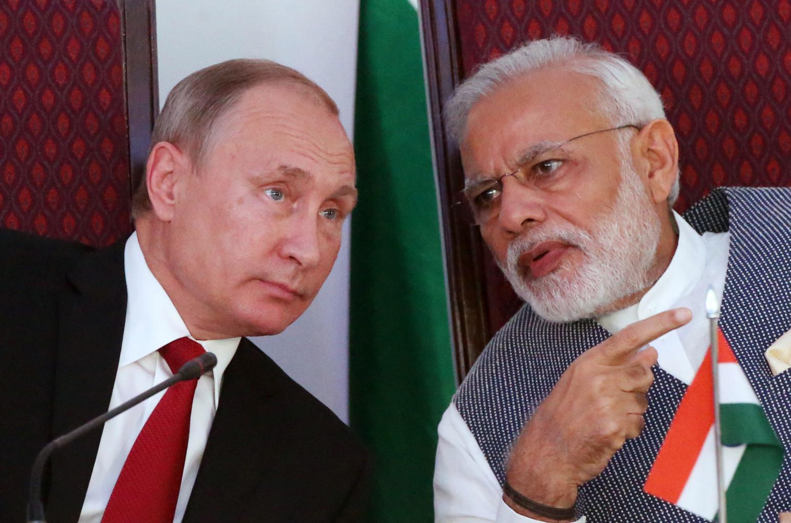Asia's Stakes in the Biden-Putin Summit