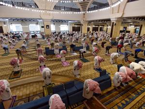 Saudi Arabia Seeks Religious Reset As Clerical Power Wanes