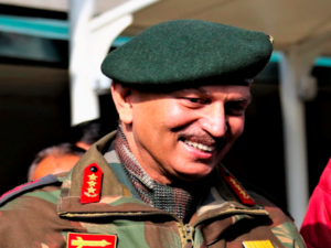 Army Making Efforts to Sustain Peace, Support Civil Administration in Jammu and Kashmir: Northern Army Commander
