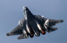 Five Countries Interested in Russia's State-Of-The-Art Su-57 Fifth-Generation Fighter