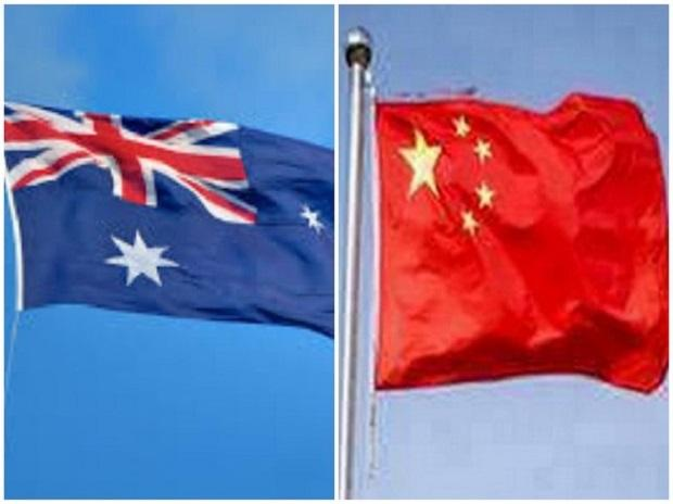 China Hits Australian Industries with Economic Sanctions Amid Souring Ties