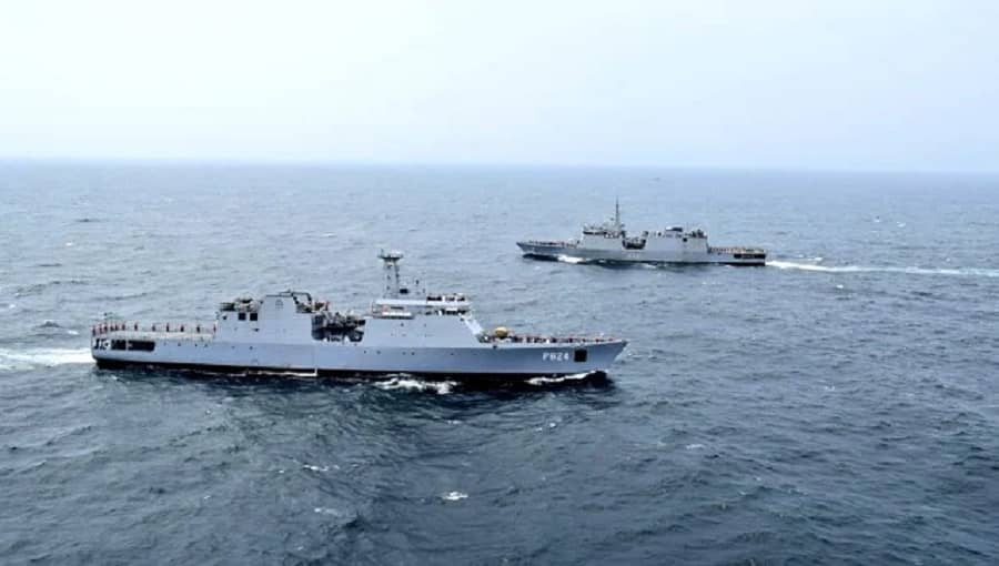 Indian Ocean: India's Pond, Troubled Waters For All