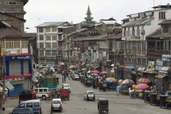 After 70 Years of Deprivation, India's Kashmir Witnessing Massive Change
