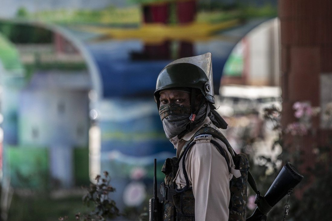 India-Pakistan Ceasefire Threatened By Drone Attack, Just As Afghanistan And China Border Heat Up
