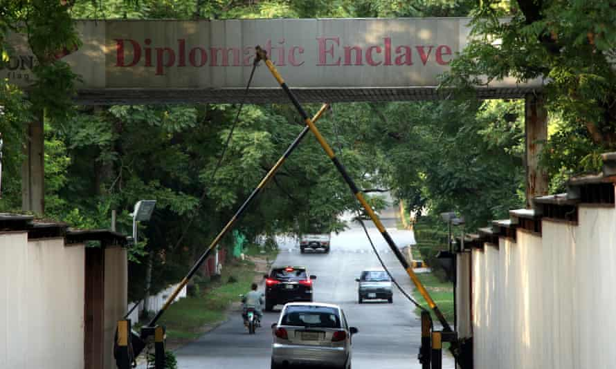 Daughter Of Afghan Envoy Abducted And 'Severely Tortured' In Pakistan