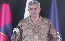 Recent Terror Wave Linked with Afghan Situation, Says DG ISPR