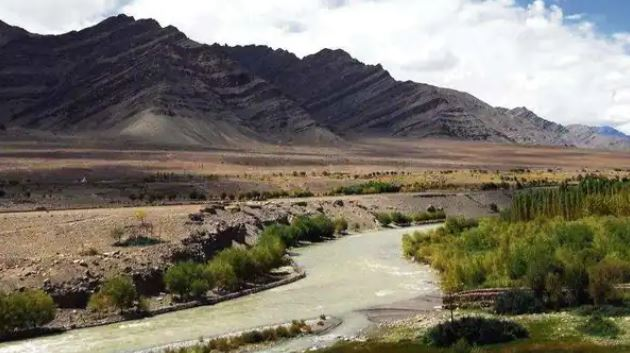 India To Divert Excess Waters Under Indus Treaty To Irrigate Own Land