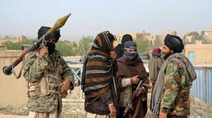 Rise Of Taliban 2.0 Will Turn India Into Frontline State Against Terror