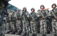Newly Promoted PLA General To Head Chinese Troops Along Indian Border Amid Eastern Ladakh Standoff