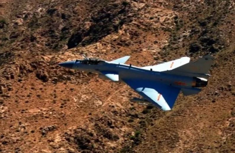 China Could Hand Over 36 J-10C Jets To Pakistan In 2021