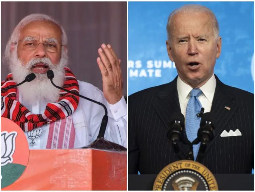 Quadrilateral Security Dialogue Summit To Be Hosted By US Prez Joe Biden With PM Modi & Other Leaders
