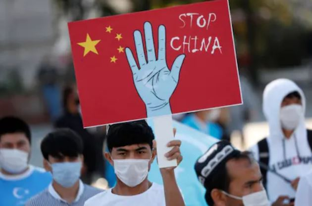 $1.3 Trillion And Counting: The Cost That Keeps Muslim Countries Mum On China's Uyghur Genocide