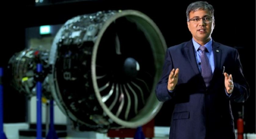 Hyderabad Centre Capable To Train IAF's Engineers: Pratt & Whitney