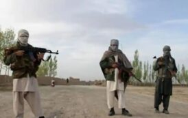 Taliban demands money from civilians, tries recruiting fighters