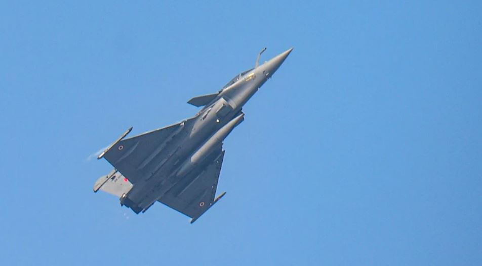 New Development In Rafale Case, Judge Appointed To Probe Deal