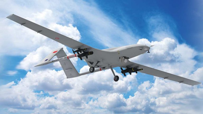 Pakistan Eyes Drones & Deeper Ties With Turkey, Concerns In Delhi Of Possible Triad With China
