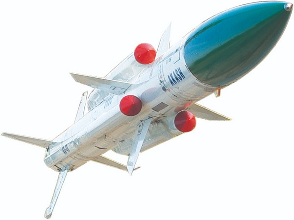 BDL Signs Rs 499-Crore Deal With IAF For Akash Missiles
