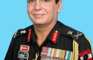 Army General to Command Corps His Father Led Too