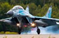 Russia Officially Pitches Its MiG-35 Fighter Jets To The Indian Air Force Under MMRCA 2.0 Tender