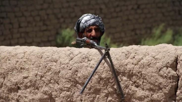 Pak's Terror Groups Join Taliban War, India Wary