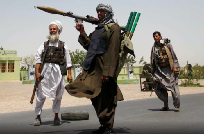 India Evacuates Diplomats, Security Personnel from Kandahar as Taliban Captures New Areas