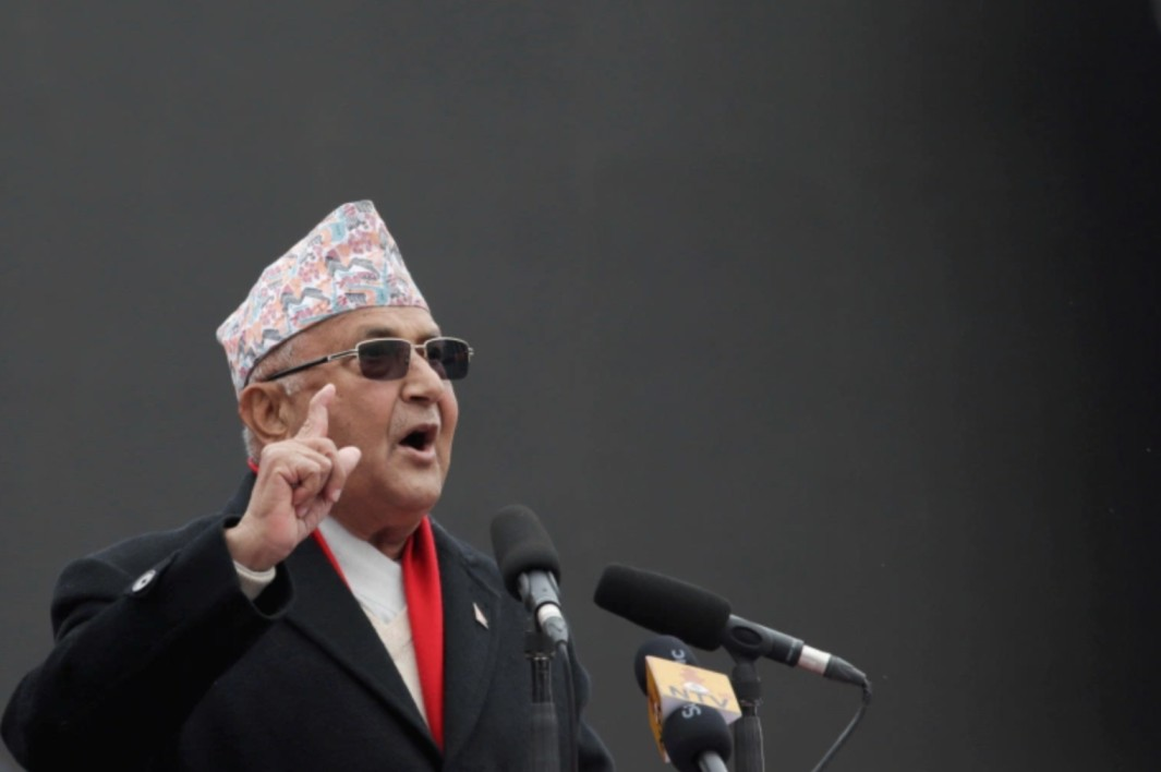 Nepal's Supreme Court Reinstates Dissolved Parliament