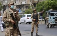 Pak Army Deployed at Afghan Border to Stop Conflict from Spilling into Pakistan