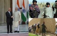 Amid Power-Sharing Talks, India Backs Constitutional Continuity in Kabul