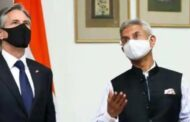 India, US Stand United in Addressing Scourge of Terrorism; Support Transparent Infra: EAM