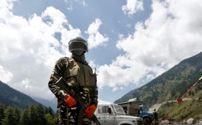 12th Round of India-China Peace Talks Today: Hot Springs, Gogra Heights in Focus
