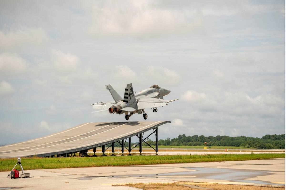 F/A-18 Block III Super Hornet can Operate Effectively from Indian Navy Aircraft Carriers: Ankur Kanaglekar, Boeing