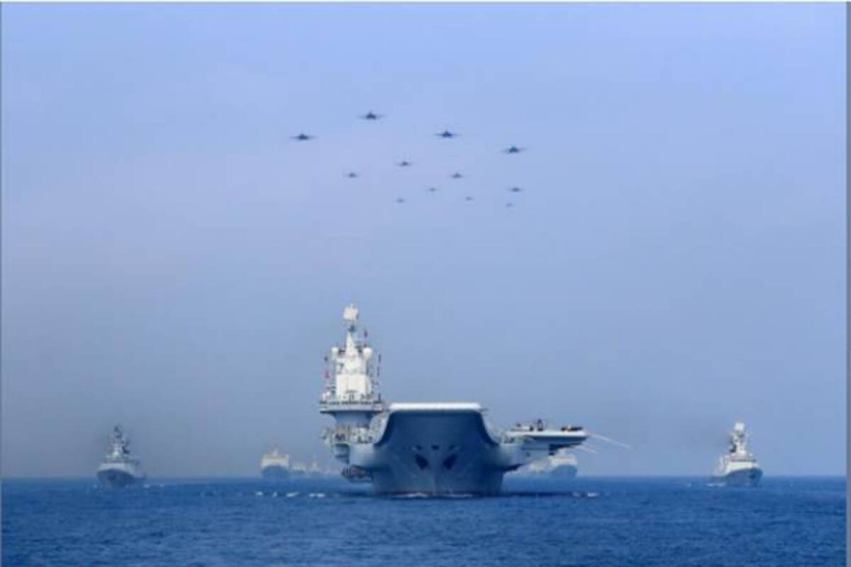 Chinese expansion in Pacific waters raise security concerns