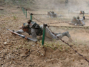 India, Russia to Hold 13-day Mega Military Exercise in Volgograd