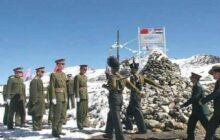 An Agreement for Disengagement at the Next India-China Round of Talks Expected: Officials