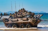 Huge Military Exercise Kicks Off in Australia Amid Tensions with China