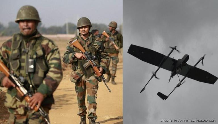 Army to Receive First Batch of 30 Indigenous SWITCH Tactical Drones At LAC
