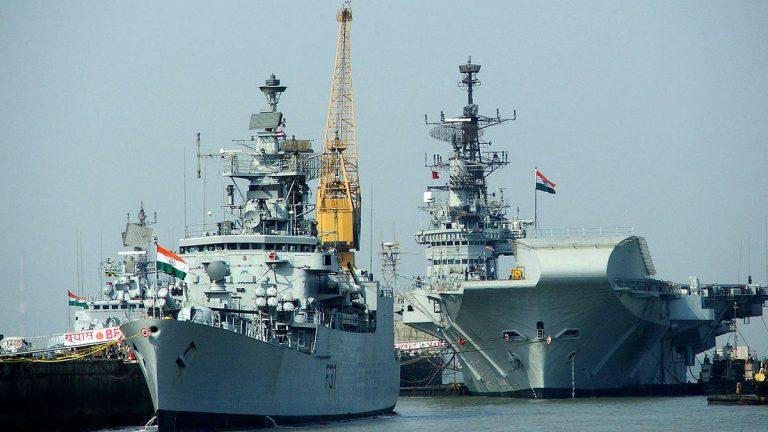 Indian Navy, Bharat Electronics Ltd Sign MoU For Development Of Emerging Technologies