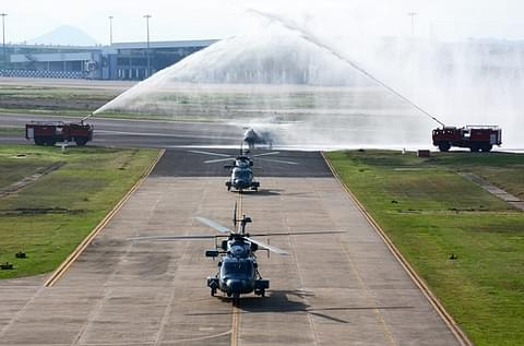 Indian Navy Comes Aboard For Massive Indigenous Multi-Role Chopper Development Project