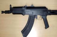 Ordnance Factory in Tamil Nadu Launches High-Tech Carbine 'TriCa'