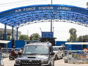 DRDO Gives Anti-Drone Tech Demo to Armed Forces After Attack on Jammu Air Force Base