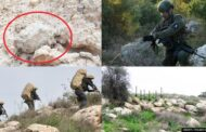 Israel Military's Camouflage Tech Makes Soldiers Go Virtually 'Invisible'