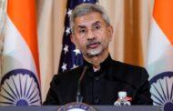 EAM Jaishankar Likely To Attend Swearing-In Of Iranian President-Elect Ebrahim Raisi