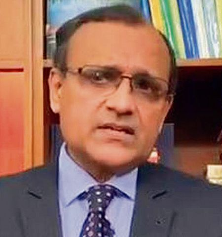Terrorist Camps in Afghanistan to Impact India: Tirumurti