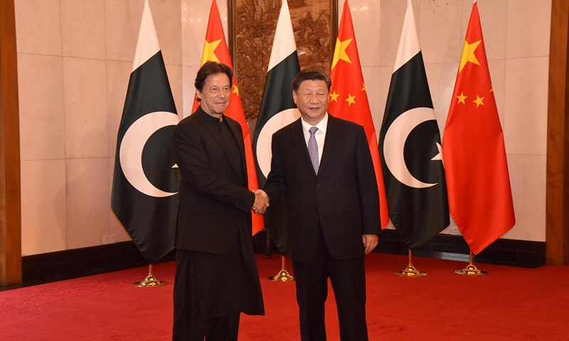 China appears all set to violate Pakistani sovereignty using excuse of 'India sponsored terrorism': Here's how