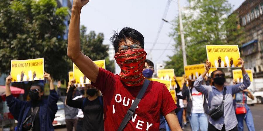 India not in Favour of Further Destablisation of Myanmar, says Amb Tirumurti