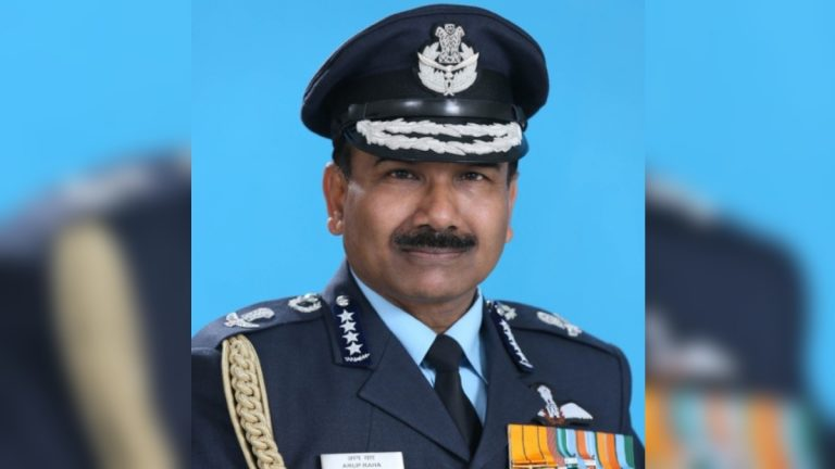 India shouldn't get militarily involved in Afghanistan, says ex-IAF chief Arup Raha
