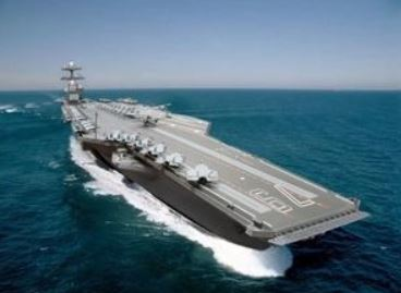 US aircraft carrier's successful trial test may blunt China's 'killer' missile threat: Report