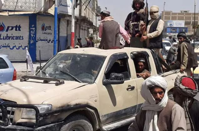 Not Good for Them, Have Seen Fate of Others': Taliban Warns India Against Military Presence in Afghanistan