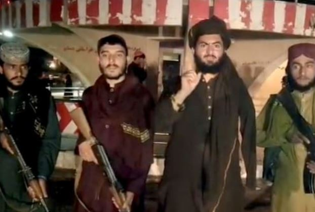 US Embassy Asked to Reduce Sensitive Material as Taliban Advance