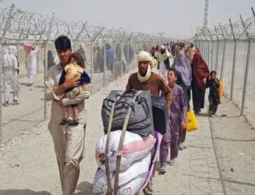 United Nations Security Council to meet on Monday to discuss Afghan situation